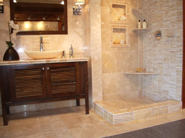 SHOWER/WALL TILE - CUSTOMER\'S SATISFACTION GUARANTEED